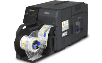 Epson Color Work C7500