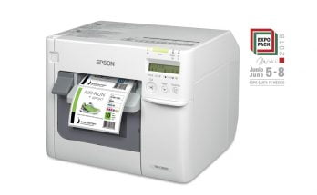 Epson Expo Pack 2018
