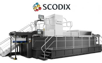 Scodix y Sun Digital