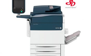 Xerox SD Soluciones Digitales