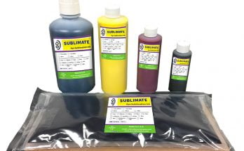 GO SubliMate Dye Sub Ink