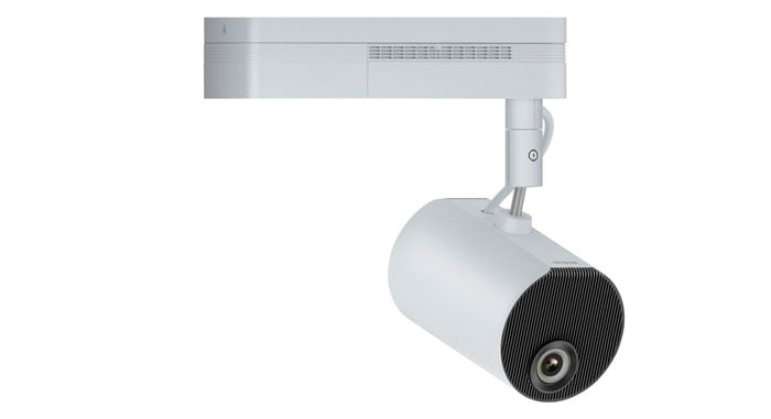 Videoproyectores Epson láser LightScene