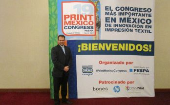 Print Mexico Congress 2019