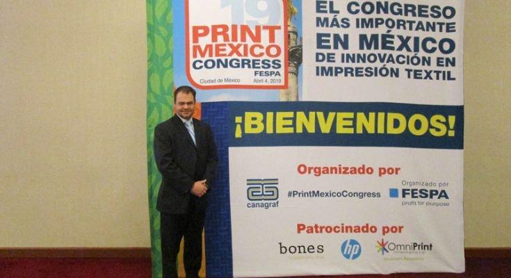 Print Mexico Congress 2019
