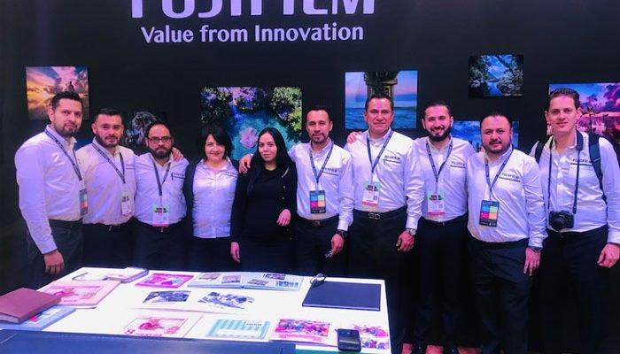 Fujifilm en Expográfica 2019