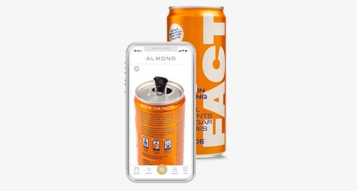 Blockchain y el futuro del etiquetado y packaging de alimentos y bebidas
