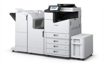 Multifuncionales Epson WorkForce