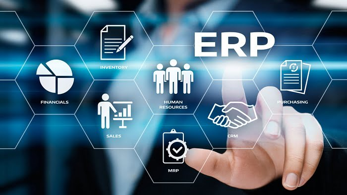 software empresarial ERP