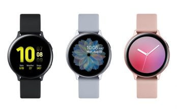 smartwatch Galaxy Watch Active2
