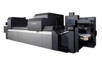 Fujifilm Jet Press 750S