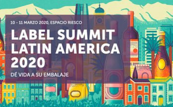 Nazdar en Latin America Label Summit
