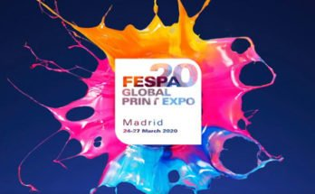 Fespa Global Expo 2020 coronavirus