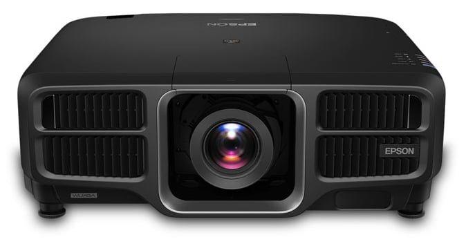video proyector Epson tecnología