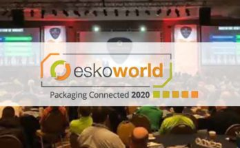EskoWorld virtual 2020