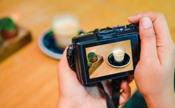 consejos food photography