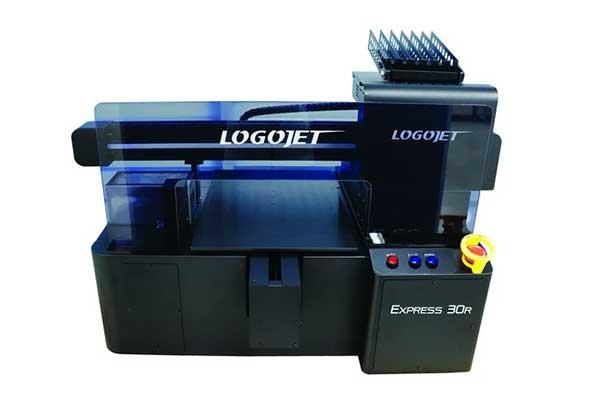 Impresora LogoJET-UV