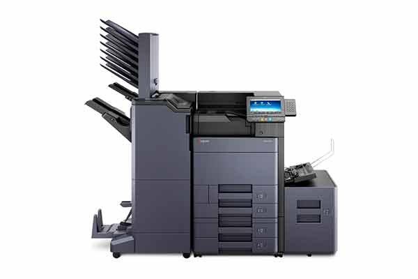 Kyocera impresora monocromática