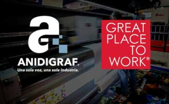 ANIDIGRAF Great Place to Work