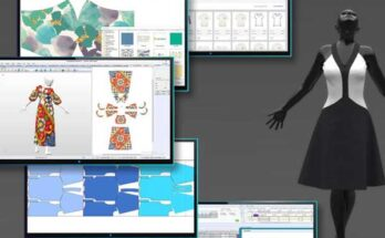 soluciones de software industria textil