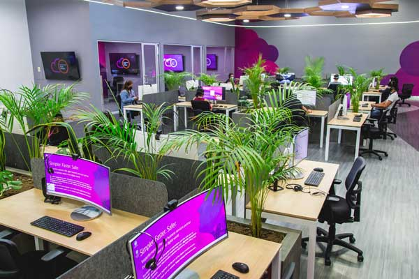 Great Place to Work Teleperformance