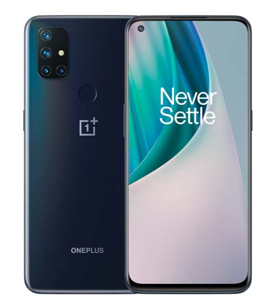 OnePlus Nord N10 G5